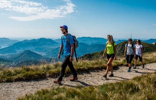 Alpe Foppa – Arosio