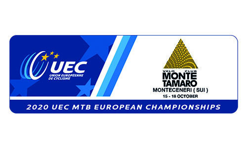 Campionati Europei MTB al Monte Tamaro