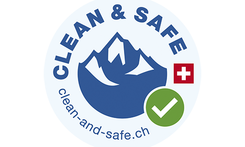 "Il Monte Tamaro è ""Clean and Safe"""