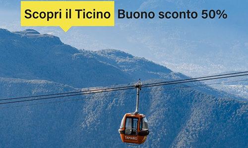Vivi il tuo Ticino